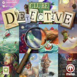 ClubeDetective