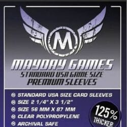 Mayday Premium 56x87
