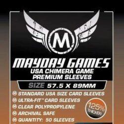 Mayday Premium 57,5x89