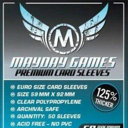 Mayday Premium 59x92
