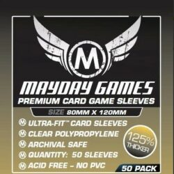 Mayday Premium 80x120