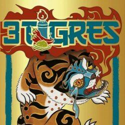 3-tigres