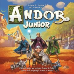 andor-junior