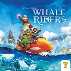 whaleriders