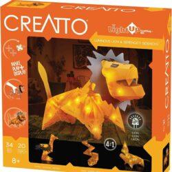 Creatto Lion
