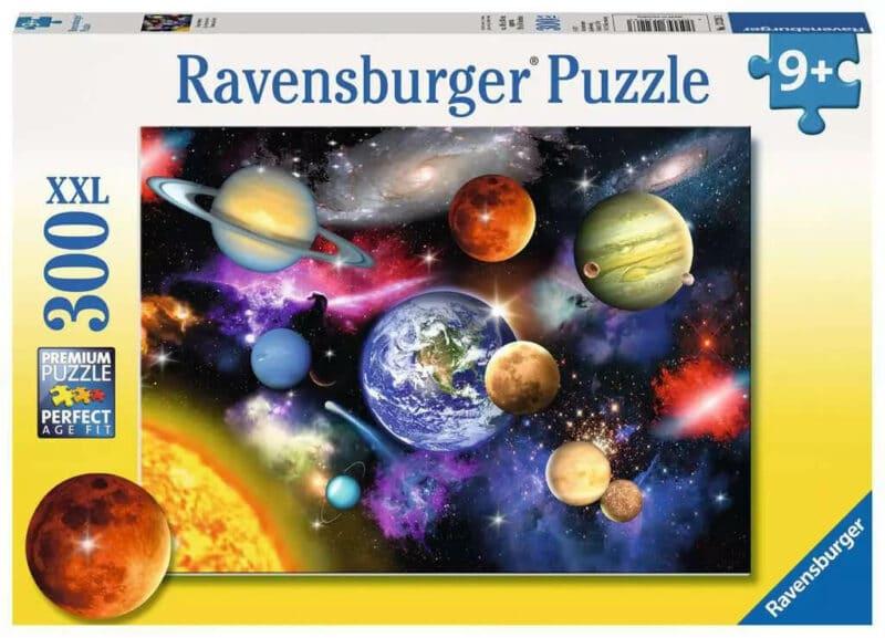 Ravensburger Children Puzzle Solar System