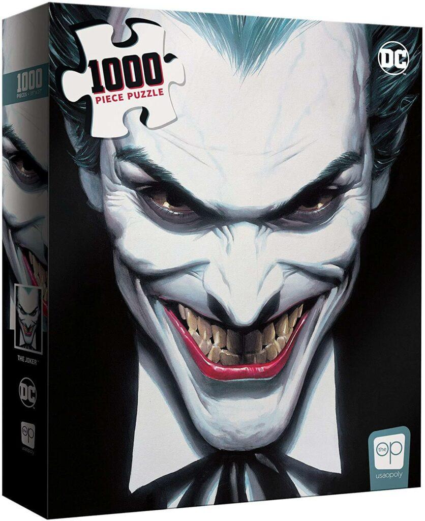 USAopoly - Joker - Clown Prince of Crime