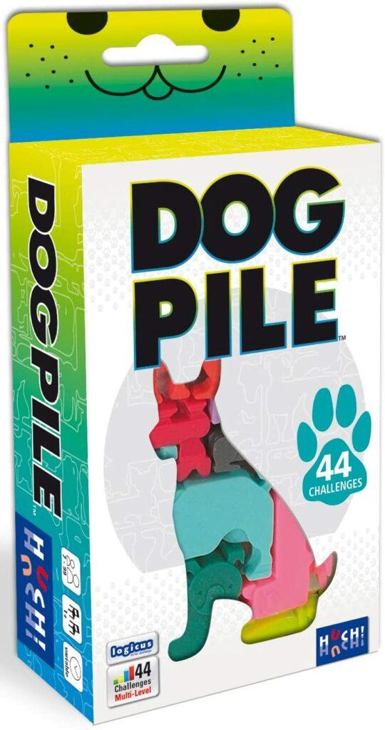 dog-pile