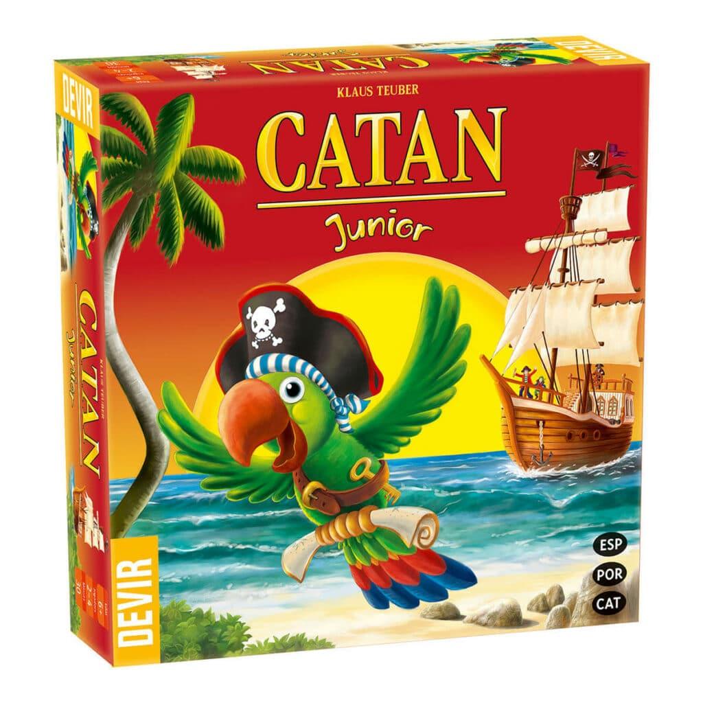 catan-junior
