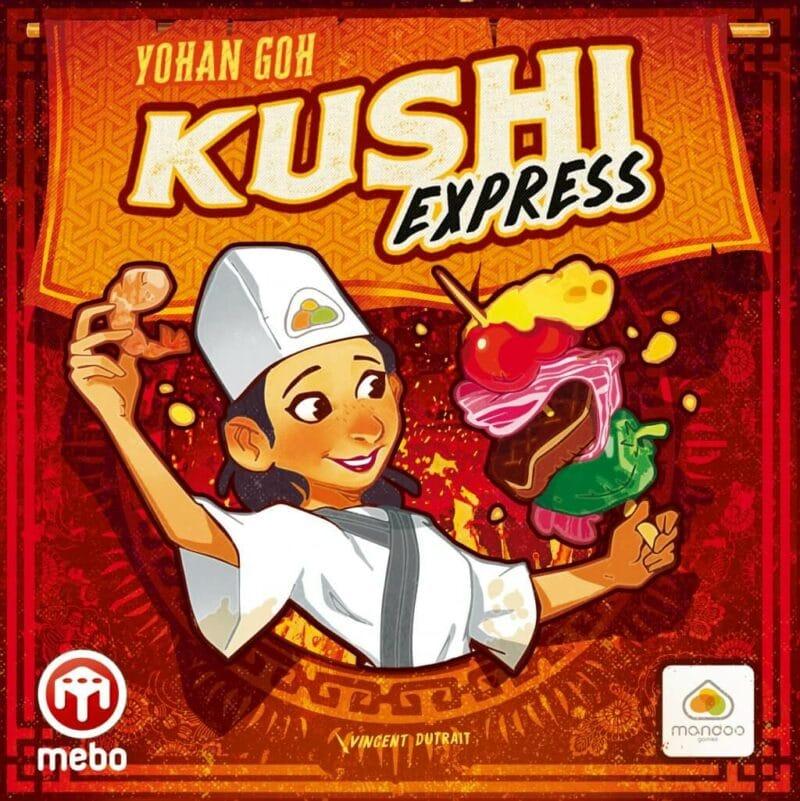 kushi-express